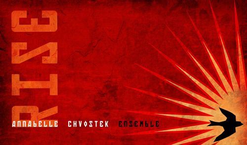 Album Review: Annabelle Chvostek - Rise
