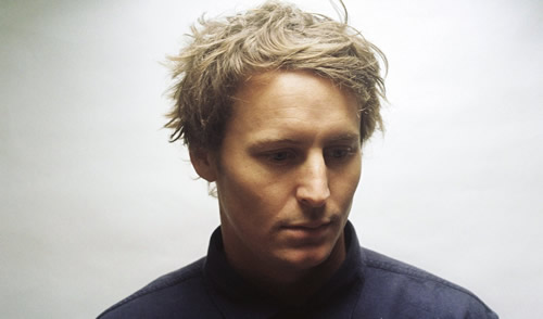 Ben Howard - Burgh Island EP & New Video